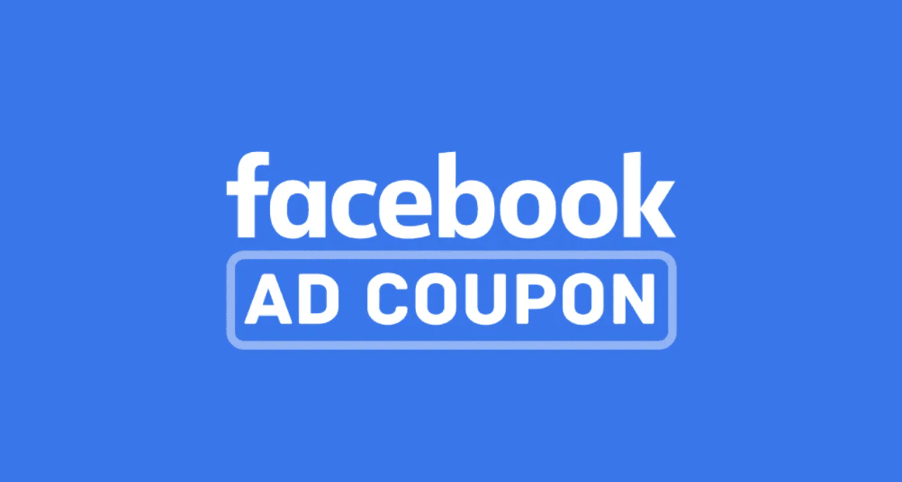 How to Buy Facebook Ad Coupon With PayPal