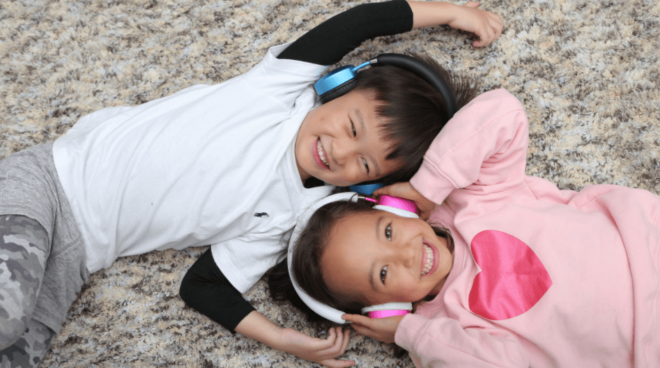 Are Wireless Headphones Safe For Kids