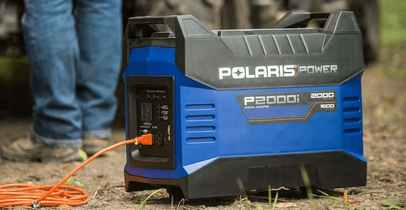 Top 10 Best Portable Generator For Camping 1