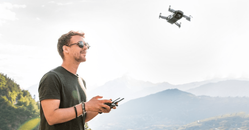 Buy a Drones? 7 things you should check before you Buying. 1