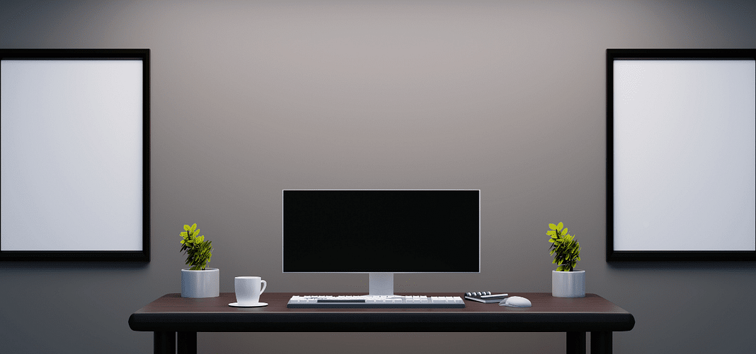 Super Ultrawide Monitor 1440p