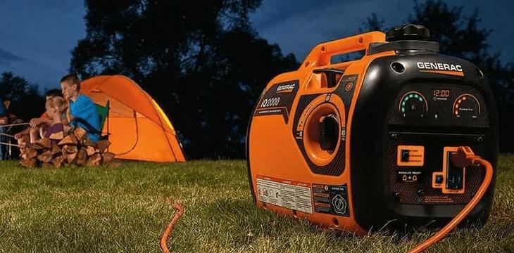 Generac iQ2000