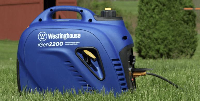 Westinghouse iGen2200