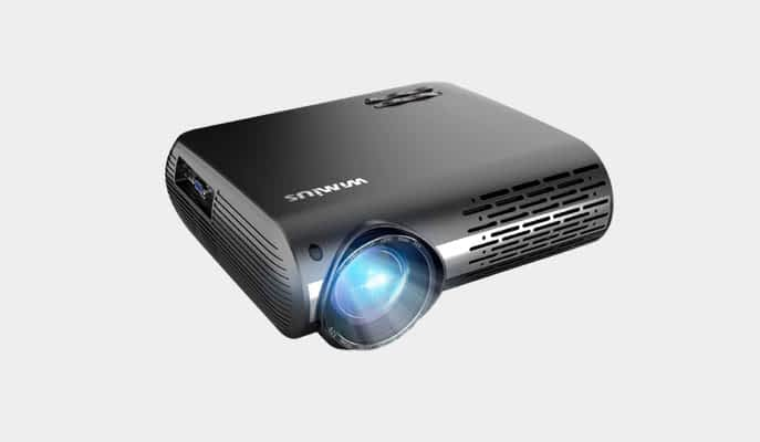 Best Overhead Projectors For Presentations 1