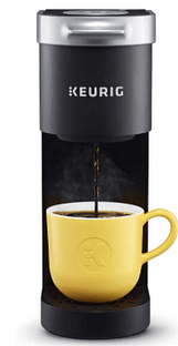 Keurig K835 Single  Serve Coffee Makers