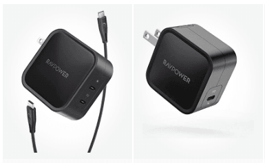 Multi USB Charger Station