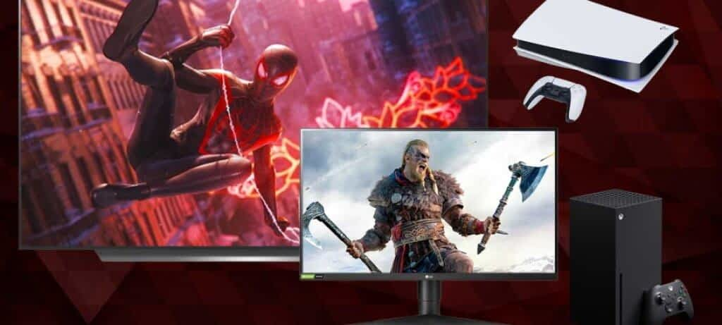 Best 144hz Monitors For Gaming