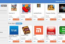 Google Play Store Alternative