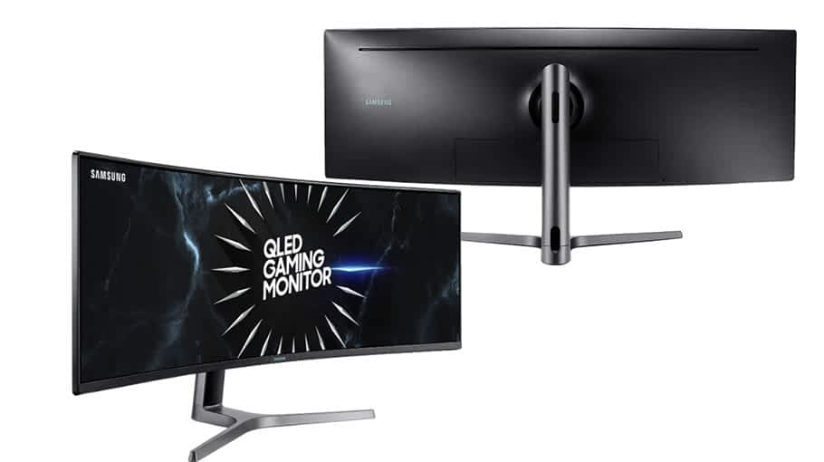 Top 10 Best Ultrawide Monitors for MacBook Pro (Review) 1