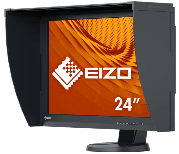 10 Best Budget Monitor For Graphic Design & Video Editing 8