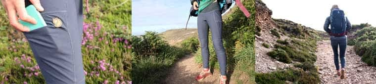 Why Do People Think Are Leggings Good for Hiking is a Good Idea? 1