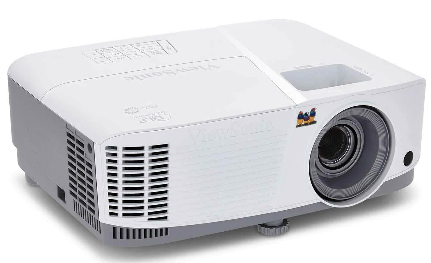Best Home Theater Projector Under 500 in 2020 - Review 3