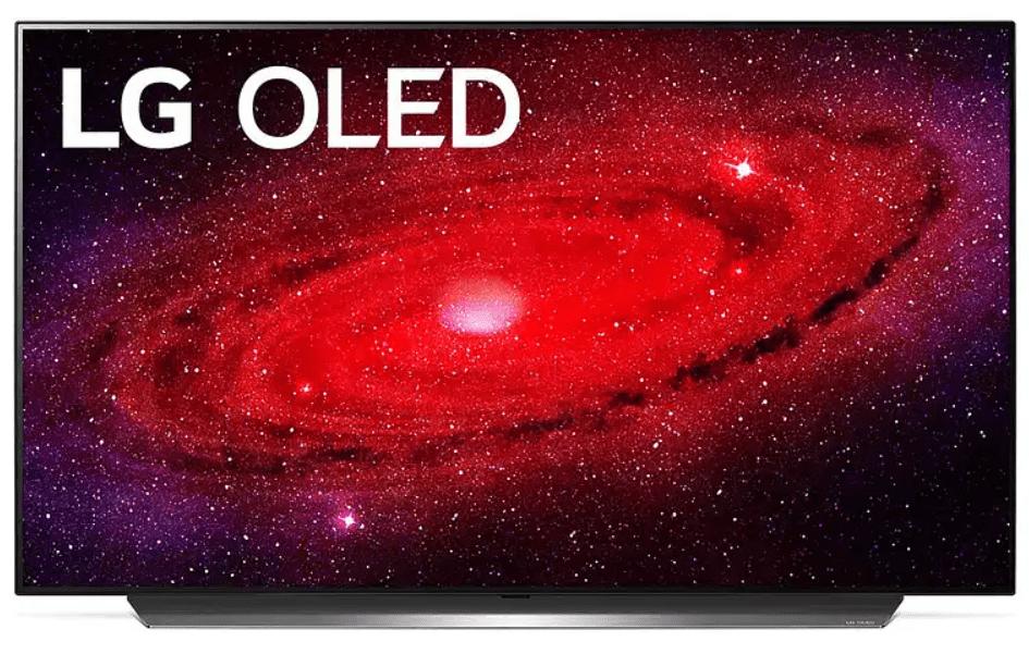 LG 48CX - OLED PC monitor?