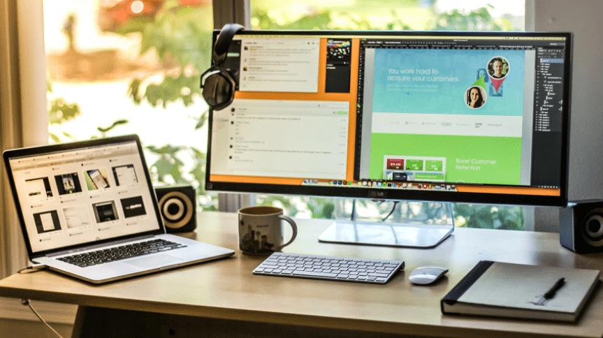 Best Ultrawide Monitors for MacBook Pro