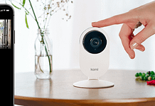 best surveillance cameras for home