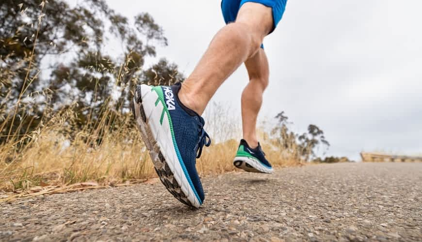 which hoka shoe is best for me