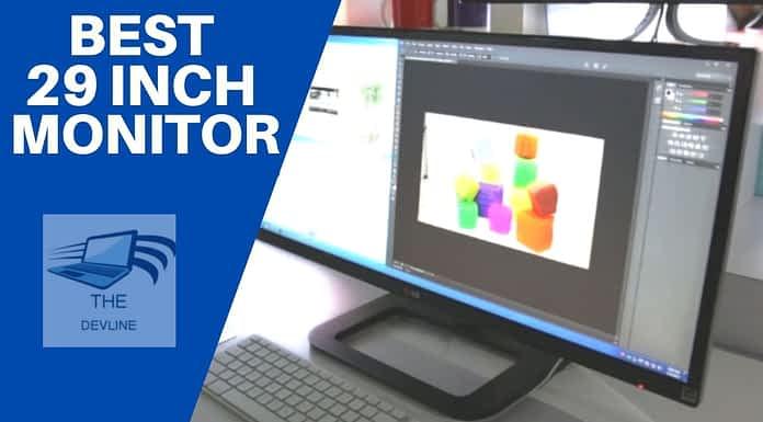 best 29 inch monitor