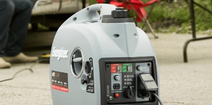 Energizer eZV2000P