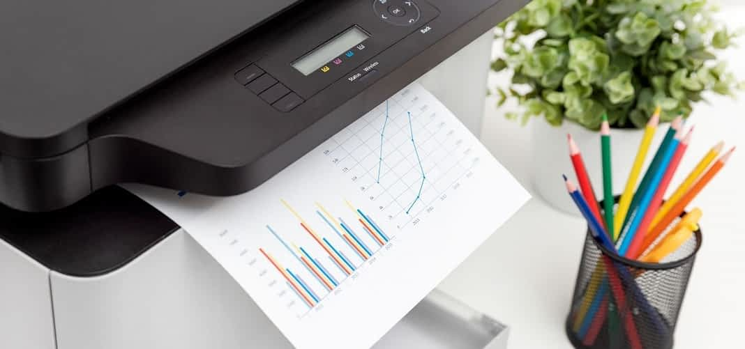 Best Epson Printer Comparison Chart