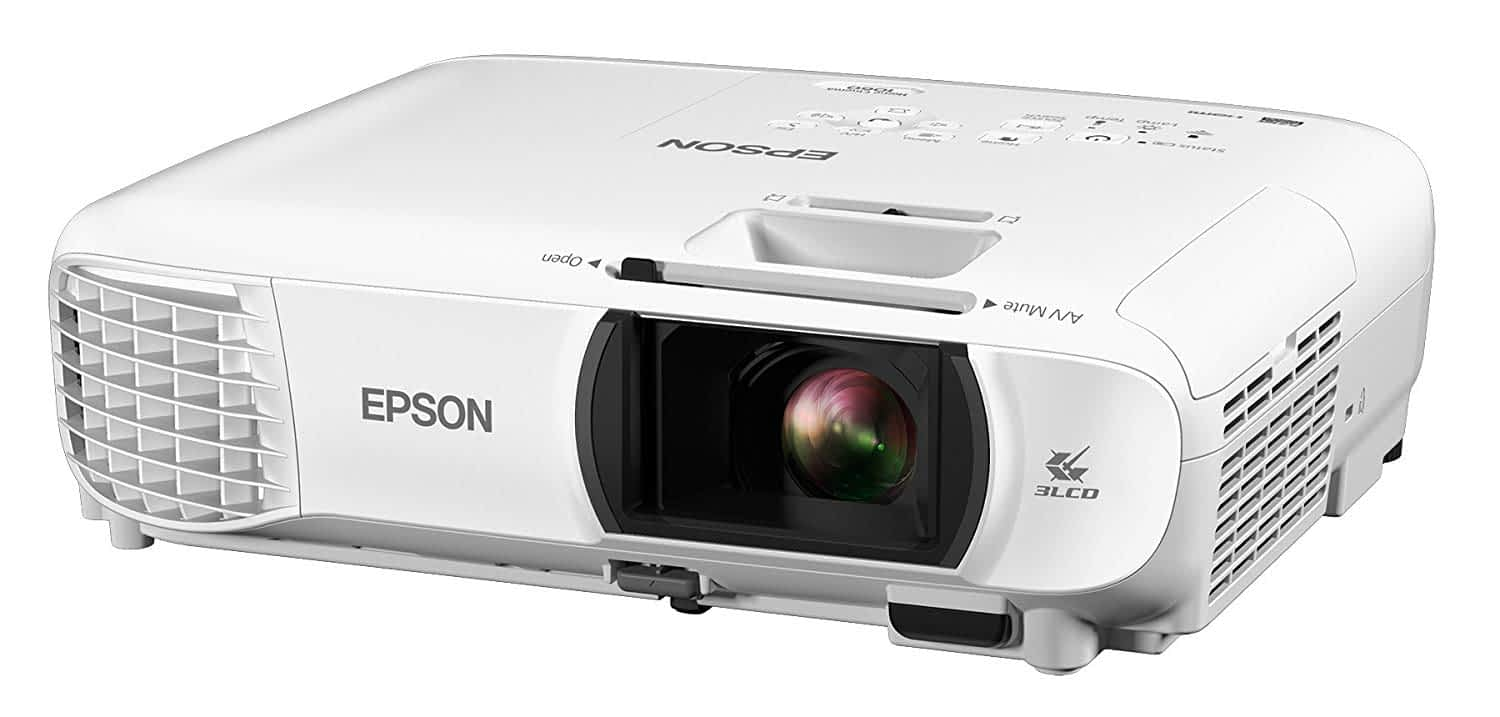 Best Home Theater Projector Under 500 in 2020 - Review 2