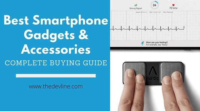 gadgets for doctors