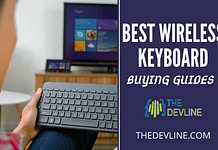 Best Wireless Keyboard
