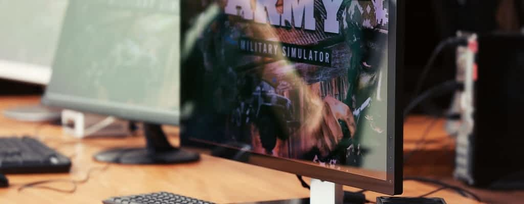 best budget monitors for gaming