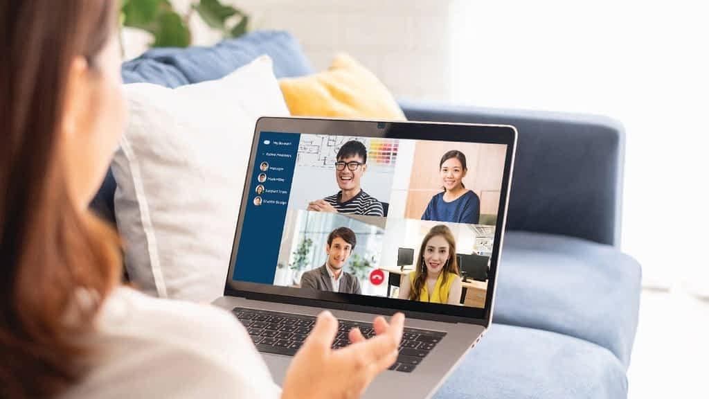 Virtual Meeting software
