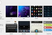 User Interface Patterns