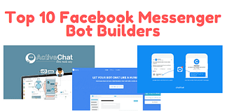 Facebook Messenger Bot Builders