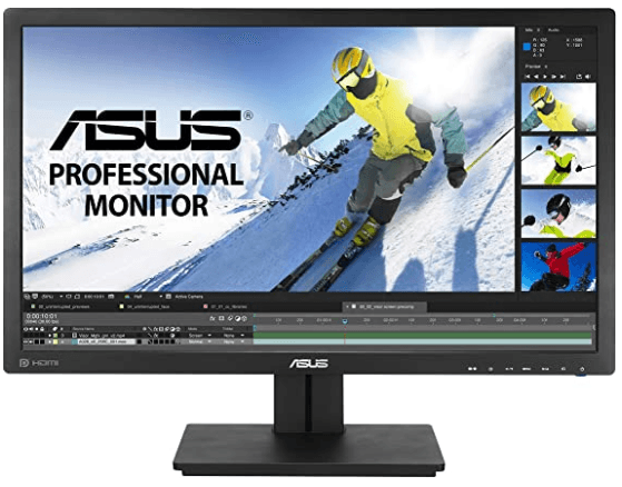 10 Best Budget Monitor For Graphic Design & Video Editing 3