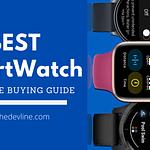 Best Smartwatch Under 50