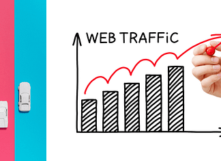 Paid And Organic Traffic