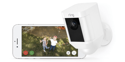 Best Self-Monitored Home Security System With Cameras 6
