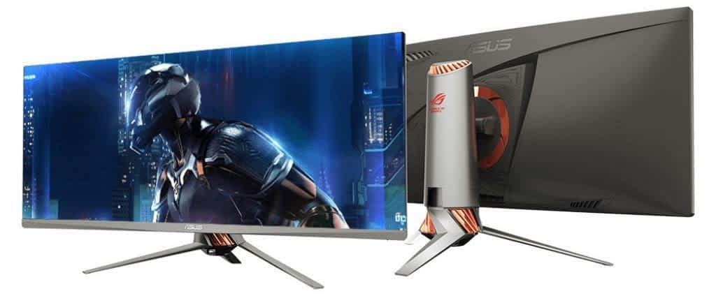 ASUS ROG PG348Q - The Best Gaming Monitor Review 1