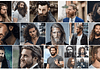Beard Styles For Long Hair