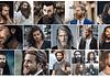 Beard Styles For Long Hair