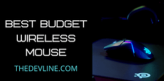 Best Budget Wireless Mouse
