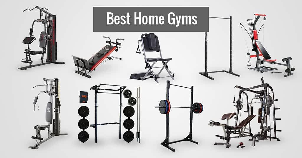 Best Smallest Home Gym Equipment 4