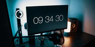 Best 1080p/1440p 240Hz monitor