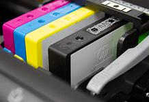 ink cartridges for printers
