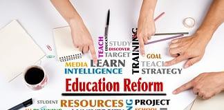 Modern Education Solution