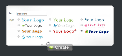 Online Logo Generator