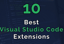 Extensions for JavaScript Developers