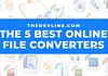 Online File Converters