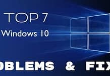Top-7-Windows-10-Problems-Fixes