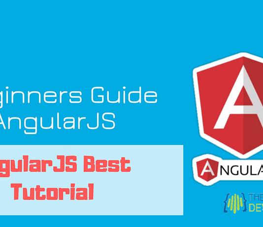 angularjs tutorial point